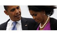 米歇尔・奥巴马:美国未来超级模特