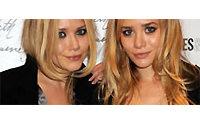 Les jumelles Olsen se lancent dans la mode masculine