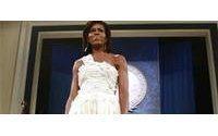 Michelle Obama graces cover of Vogue magazine