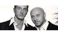 Dolce & Gabbana launch luxury make-up line