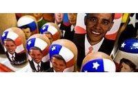 Obama icona di stile a Mosca: da orologi a portamento