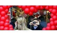 San Valentino tra glamour e lingerie dal 13 al 15 febbraio