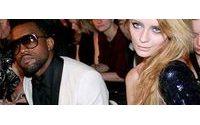 2009巴黎时装周 谁坐前排