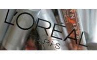 L`Oreal надеется на миллиард новых покупателей