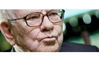 Warren Buffett prête 250 millions de dollars à Tiffany