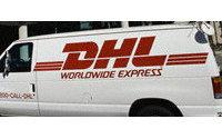 DHL will Marktführer in Südasien werden