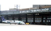 El gobierno de Berlín quiere que Tempelhof sea un centro de eventos
