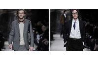 巴黎男装速报:必须冷静的时尚