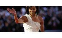 Michelle Obama -- fashion's non-icon