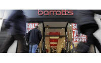 Creditors reject rescue plan for shoe retailers