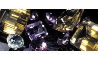 Le marché du diamant va rester difficile en 2009, prévient De Beers