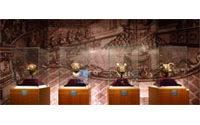 Gericht erlaubt Auktion der Kunstsammlung von Yves Saint Laurent