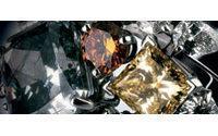 De Beers diamond giant sees 'challenging' 2009