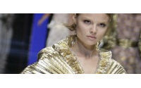 Italien : Modewoche von Krise der Textilindustrie geprägt