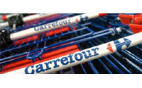 Carrefour to open 1st Moscow store in May