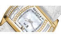 Gucci Konzern tritt Schweizer Uhrenhaus Bedat ab