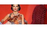 Diseñadores españoles vuelven a las formas y dibujan el cuerpo