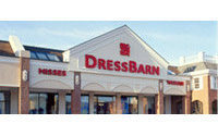 Dress Barn posts Q2 loss, reaffirms '09 view