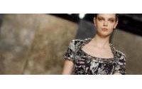 Elena Miró viste el frío en el arranque de la Semana de la Moda de Milán