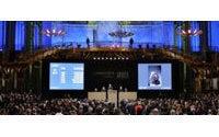Коллекцию Saint Laurent-Bergé продали за 373,5 млн евро