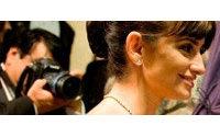 Penélope Cruz, entre las mejor vestidas de la alfombra roja
