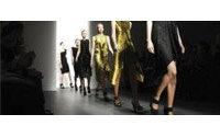 Ralph Lauren pone broche final Semana Moda con colección elegante y refinada