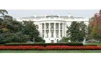 Tessuto Made in Italy per le poltrone della Casa Bianca