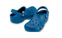 Option players hope to catch more share gains in Crocs