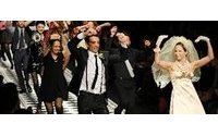 Sfilata-matrimonio per Morello