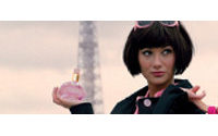 Yves Saint Laurent и Lulu Castagnette представляют парфюмерные новинки
