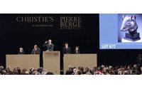 China verhängt Sanktionen gegen Christie's
