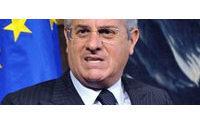 Italie/mode: le gouvernement promet des mesures de soutien pour la mi-mars