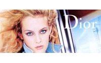 Dior готовит к запуску новую версию аромата Miss Dior Cherie L`Eau