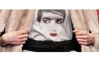 D&amp&#x3B;G, Callas su t-shirt