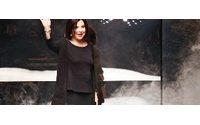 Mariella Burani: addio gipsy