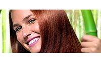 Бар Рафаэли стала лицом косметики Garnier