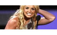 Britney Spears to endorse Candie's
