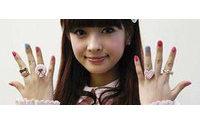 """Una """"Lolita"""" de 23 años abandera la promoción de la cultura """"pop"""" japonesa"""