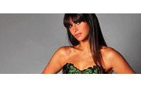 Diseñadora de origen cubano Alexandra Vidal se abre paso en el mundo de moda