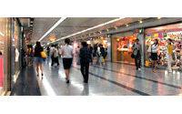 Япония: рекордное падение продаж одежды
