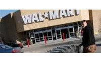 Wal-Mart отзывает 200 тысяч пар женской обуви