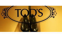Tod's Q1 sales boosted by shoes, core profit up
