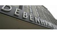TPG sells Debenhams stake to hedge fund