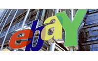 EBay to open 'shoppable windows' in New York