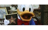 BasicNet: accordo con Walt Disney