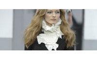 Ni superfluo ni ostentoso, el sofisticado lujo Chanel será de quita y pon