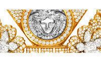 All'asta il diadema Gianni Versace