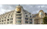 Les ventes du géant mondial du luxe LVMH en forte hausse en début d'année