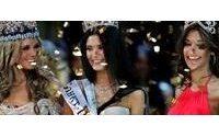 Mosca riscopre l'industria anti-crisi delle Miss