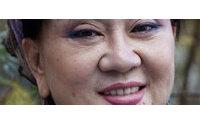 """Shi Sanba, el """"conejillo de indias"""" de la cirugía estética en China"""